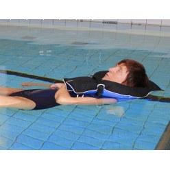 Therapie-Halsschwimmkragen