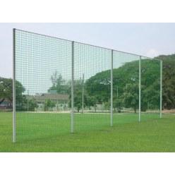 """Ballfangnetz-Anlage 40x5 m """"Premium"""""""