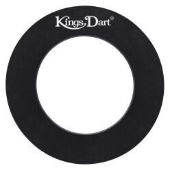"""Kings Dart Dart-Auffangfeld """"Rund"""""""