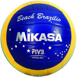 "Mikasa® Beachvolleyball ""Beach Brazilio"""