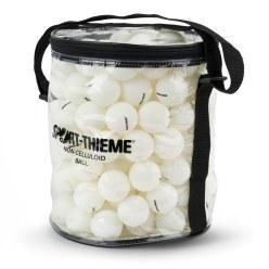 Sport-Thieme® Tischtennis-Balltasche