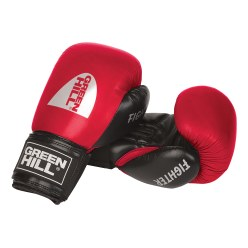 "Green Hill® Boxhandschuhe ""Fighter"""
