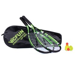 Vicfun Speed-Badminton Set