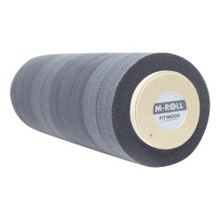 Fitwood™ Massagerolle M-Roll 35