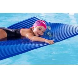 Aqua-Gymnastikmatte