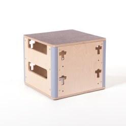 Cube Sports® Bausatzmodul U3