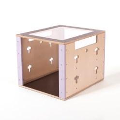 """Cube Sports® Cube """"Plexiglas"""" U3"""
