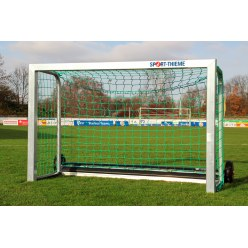 "Sport-Thieme® Mini-Fußballtor ""Safety"" mit PlayersProtect"