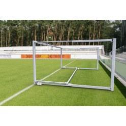 Jugendfußballtor 5x2 m, schwenkbar