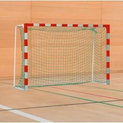 Sport-Thieme® IHF-Handballtor mit feststehenden Netzbügeln