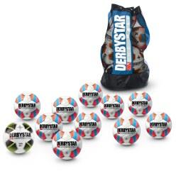 Derbystar® Fußball-Set Liga