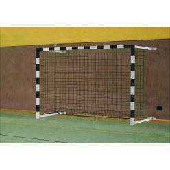 Sport-Thieme® Hallenhandballtor 3x2 m, schwenkbar, mit Wandbefestigung
