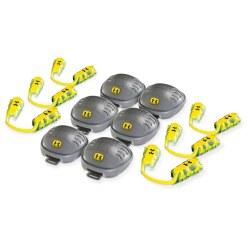 Armourbite Mouthpiece Team-Set