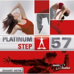 "CD ""Platinum Step 57 - Chart Hits"""