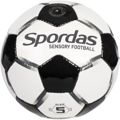 Spordas Sensorik-Fußball / Zeitlupen-Fußball