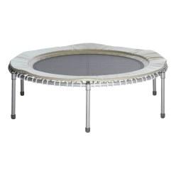 Sport-Thieme® Thera-Tramp Metallic-Grün, 100-160 kg Körpergewicht