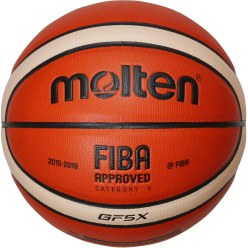 """Molten Basketball  """"GFX"""""""