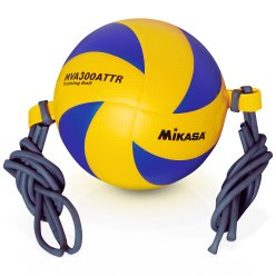 """Mikasa® Volleyball """"MVA 300 ATTR"""" Attack Trainer"""