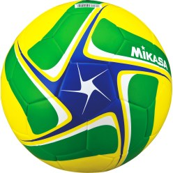 "Mikasa® Fuß- und Footvolleyball ""SCE501"""
