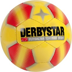 "Derbystar® Futsalball ""Futsal Match Pro Light"""