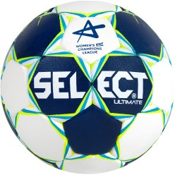 "Select® Handball ""Ultimate CL Women"""
