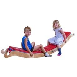 Sport-Thieme® Kletterwippe Komfort