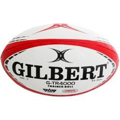 """Gilbert® Rugbyball """"G-TR4000"""""""