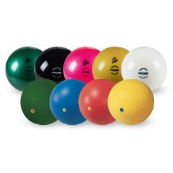 Gymnastikball-Set