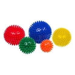 Sport-Thieme Igelball, weich