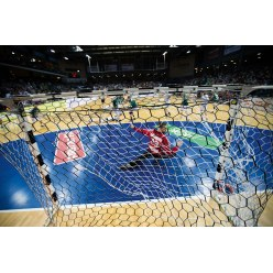 "Handballtornetz ""Kamera optimiert"""