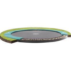 "BERG SPORTS® Trampolin ""FlatGround Champion"""