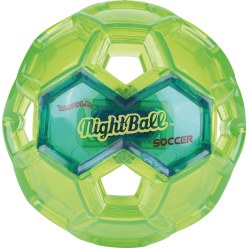 "Tangle® Nightball™ ""Soccer"" Mini"