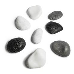 Täuschend echte Steine