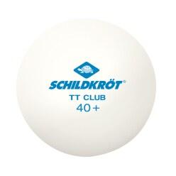 """Schildkröt® Tischtennisbälle """"TT Club"""""""