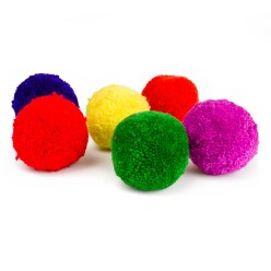 Sport-Thieme® Wollbälle