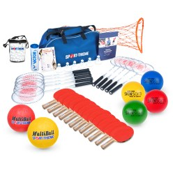 Sport-Thieme® 4-in-1 Schulsport-Set