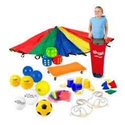 Sport-Thieme® Aktiv-Set für Kinder