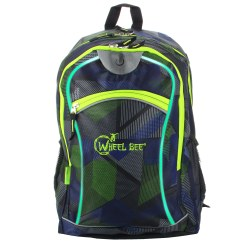"LED Rucksack ""Wheel Bee®"""