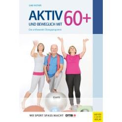 """Buch """" Aktiv und Beweglich 60+"""""""