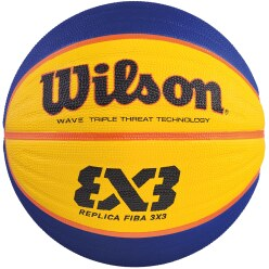 "Wilson Basketball  ""Replica FIBA 3x3"""