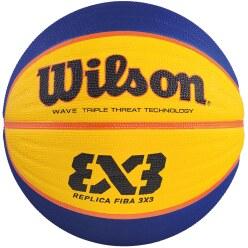 "Wilson® Basketball ""FIBA 3x3 Replica"""