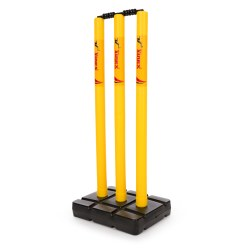 Vinex Cricket Indoor Wicket-Set