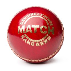 "Vinex Cricket Ball ""Match"""