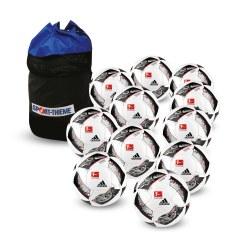 Adidas® Fußball-Set Bundesliga