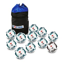 Adidas® Fußball-Set Competition