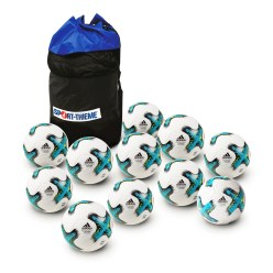"Adidas® Fußball-Set ""Competition"""