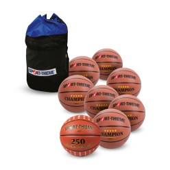 "Sport-Thieme Basketball-Set  ""Competition"""