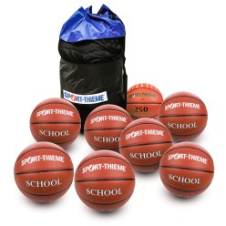 "Sport-Thieme Basketball-Set  ""School Pro"""