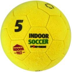 Sport-Thieme® Hallenfußball Größe 5, 420 g