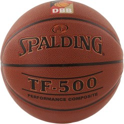 "Spalding Basketball  ""TF 500 DBB"""